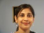 Team Member Manju Joshi