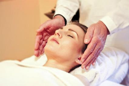 Reiki Training - Level 1